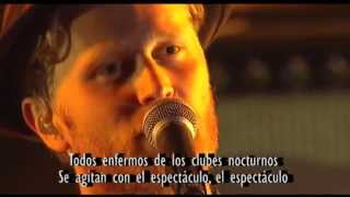Big parade- The lumineers traducida al español