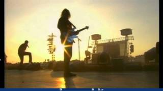 Heaven Shall Burn - Return To Sanity LIVE @ Wacken 2011