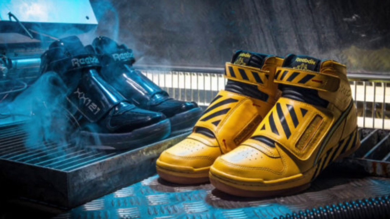 d20379695d62a4 A First Look At The Upcoming Reebok Alien Stompers Pack - YouTube