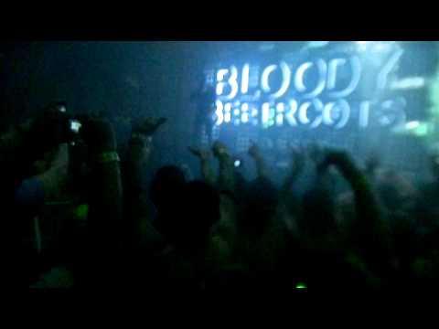 Bloody Beetroots Warp 1977 Electric Zoo