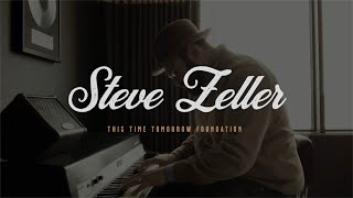 TTTF Room Sessions - Steve Zeller (New York)