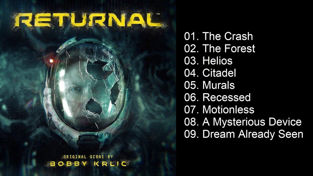 Returnal (Original Soundtrack) | Full Album
