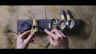 Beurre de Caviar vidéo
