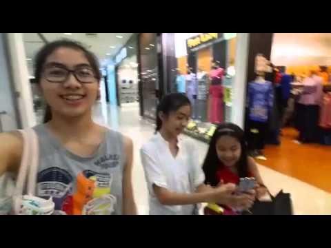 Our Short Vacay 2015 | Malaysia, Kluang | #Vlog