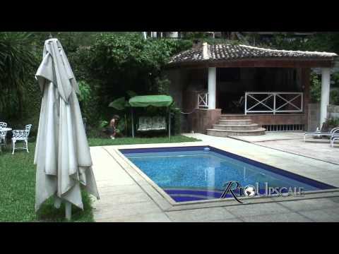 House For Sale in Rio De Janeiro / Casa à Venda em Rio De Janeiro