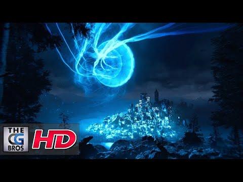 "CGI 3D Animated Trailer: ""Pulse of Life"" - by Team POL"
