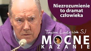 Tomasz Ludwisiak SJ - Mocne kazanie - 20 marca 2019 - Na żywo