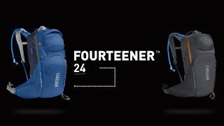 CamelBak Fourteener 20 & 24 Hydration Backpacks
