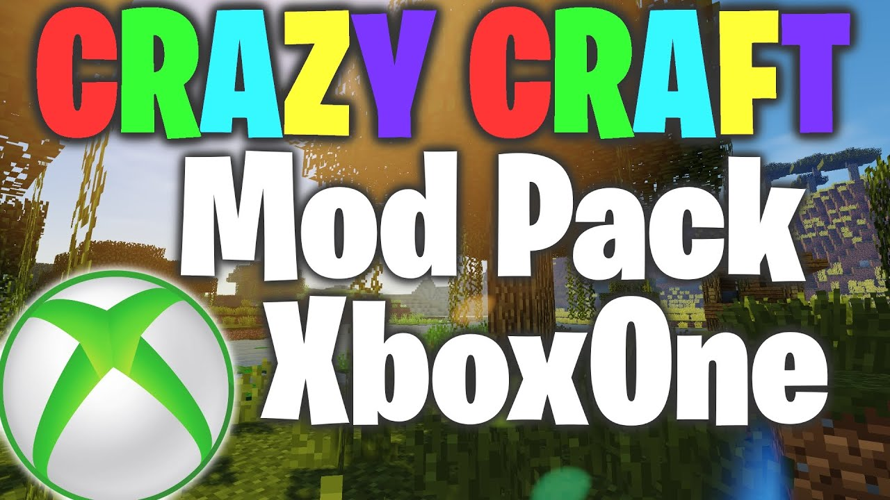 How To Crazycraft Mod Pack On