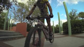 Mountain Bike Skills 101 & MTB Training