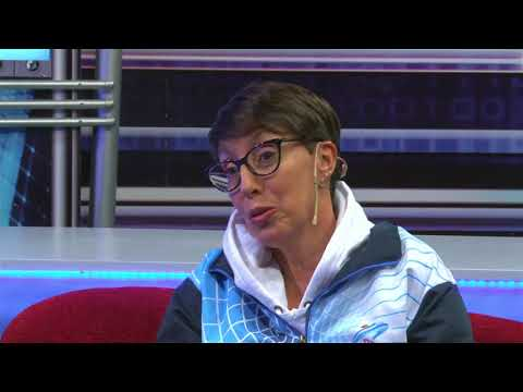 Carla Savio: