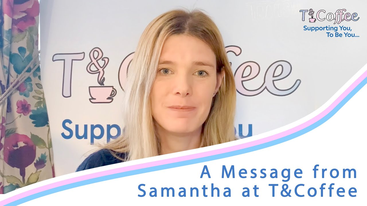 A Message from Samantha