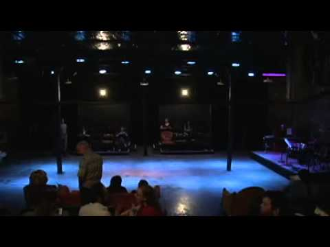 Master of the Universe—Kyle Hatley—The Living Room Theatre—Kansas City—Sun,  June 29, 2014