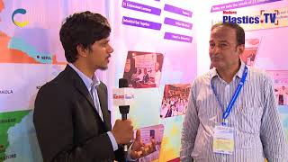An exclusive interview Mr Rajesh Doshi, Hon. Treasurer, IPI Mumbai Chapter
