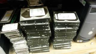 Rant! Hard Drive Manufacturers Aren't What They Used to Be
