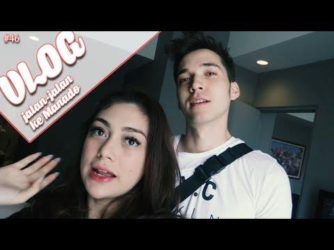 Vlog Main Ke Rumah Stefan William di Manado #46