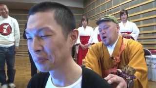 よしもと動画公式サイト「YNN」はこちらから→http://ynn.jp】 □ケツネに...