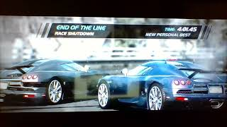 Need for Speed: Hot Pursuit - End of the Line [SCPD]