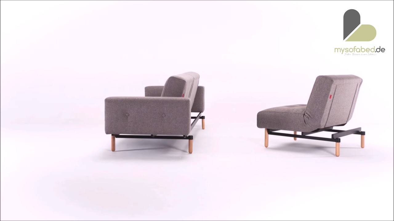 Innovation Ample Schlafsessel Mysofabed De