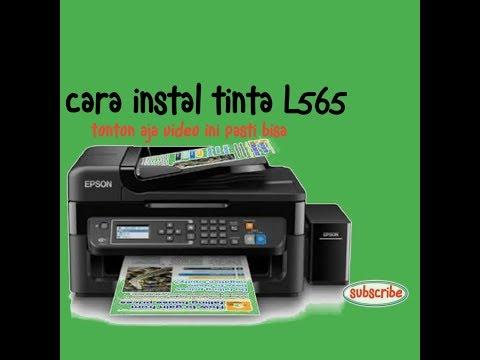 cara-instal-tinta-printer-epson-l565