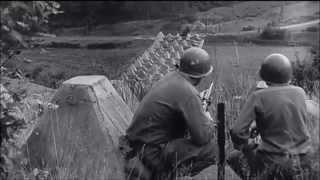 Battle of the Hurtgen Forest