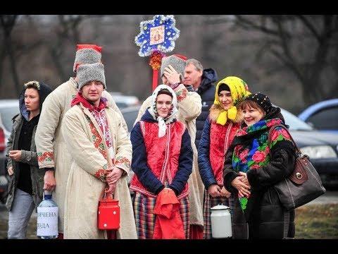 Запорожская епархия: «Запорожский Иордан»!