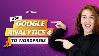 How to Add G๐ogle Analytics 4 to WordPress: Step by Step Tutorial