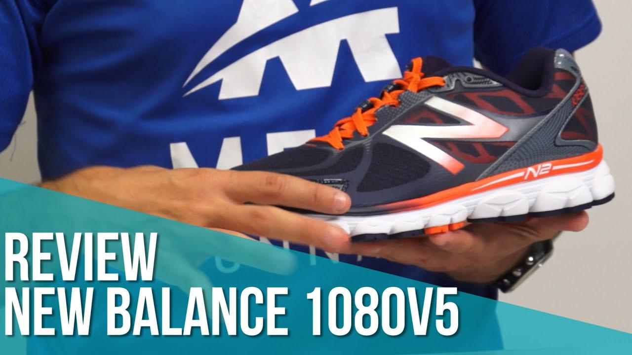 new balance 1080v5