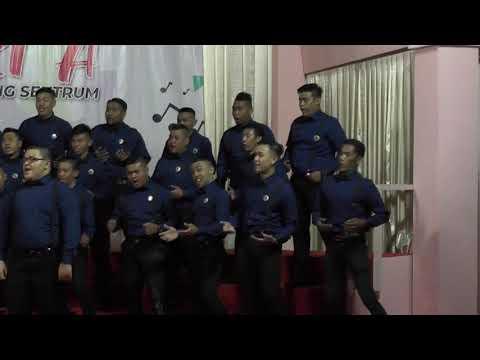 FSPG 2019 | Evlogia Baitel Youth Choir GMIM BAITEL KEMA 2