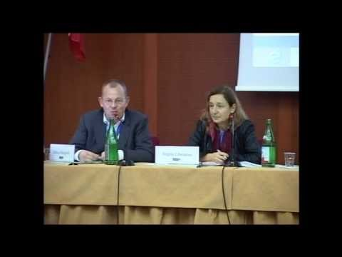 EuroMed-IMWC - Round table discussion - 4 november 2014