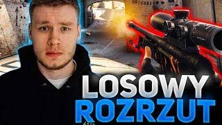 LOSOWY ROZRZUT BRONI W CS:GO!