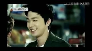 Armada - Harusnya Aku Yg Disana Dan Bukan Dia (Cover Vidio Klip Korea )