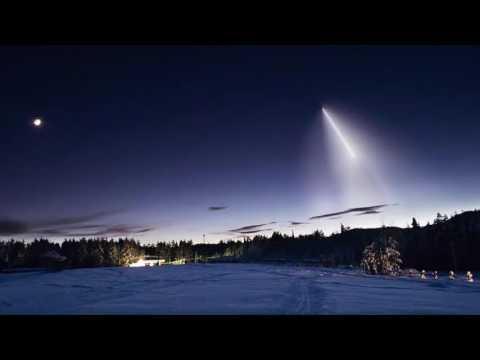 Russian Mayak satellite will be new star through the skies.