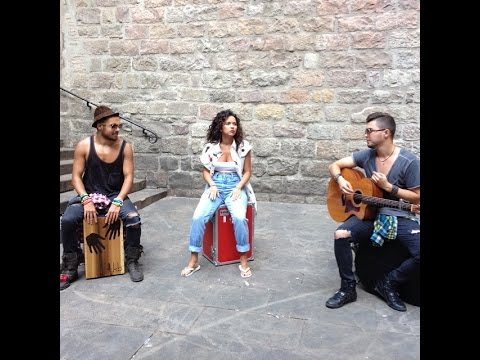 INNA - Low ( acoustic LIVE )