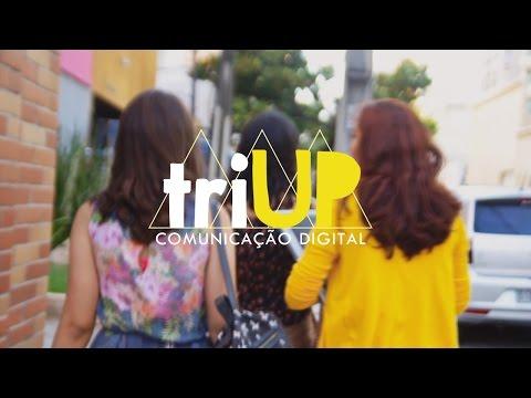 Triup - Comunicação Digital