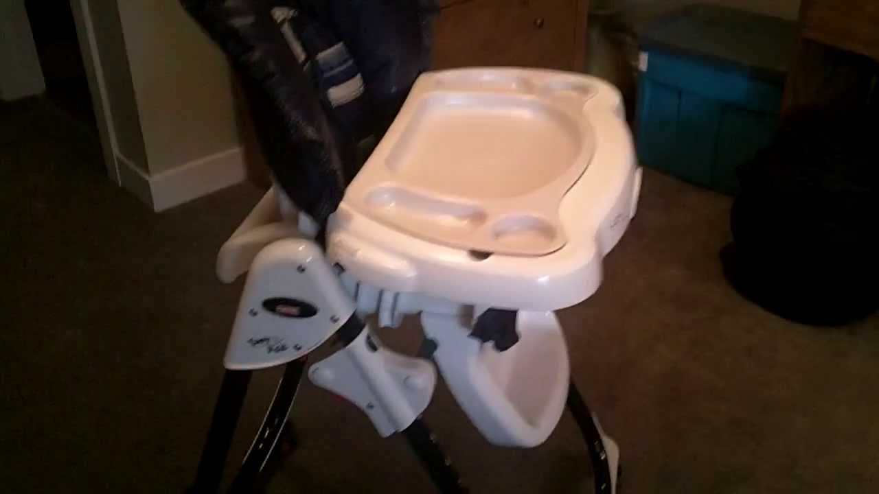 Chair fisher price high chair ez clean - Fisher Price Easy Fold High Chair