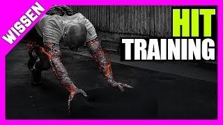 HIIT Training für mehr Ausdauer und Mitochondrien - Intervalle besser?