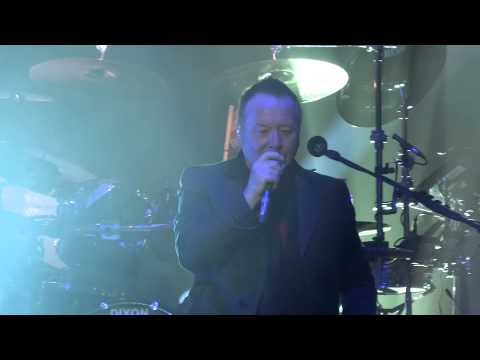 Simple Minds @ Volkshaus 6: WATERFRONT Live in Zurich 2015 HD
