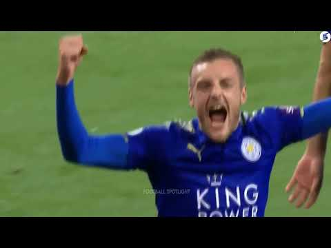 Arsenal vs Leicester City 4 3   Highlights & Goals 2017 HD