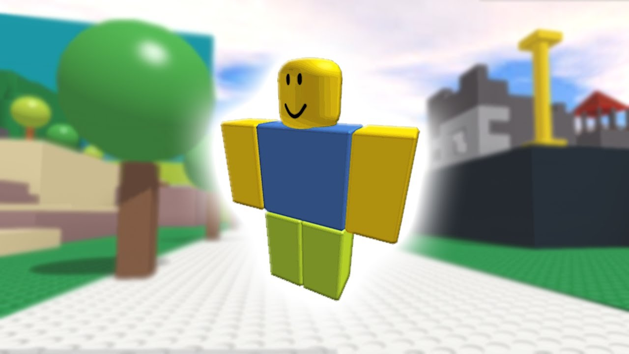 Roblox Noob Walking Roblox Free Clothes 2019 How To Be A Classic Noob In Roblox Pc Laptop Youtube