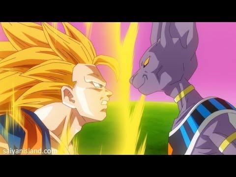 Battle Of Gods Coming To U.S Theaters