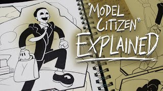 "Making of | ""Model Citizen"""