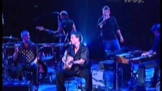 """Cold Chisel Live """"When The War Is Over"""" Horden Pavilion Sydney 2003"""
