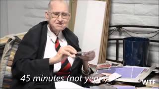 Lockheed Martin senior scientist tells all, before he dies. Incredible! thumbnail