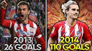 10 Best UPGRADES In Football!