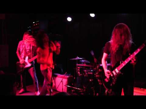 DOC HOLIDAY:::SOUTH CAROLINA band @ The Caledonia 5-27-17