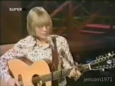 John Denver The Port of Amsterdam