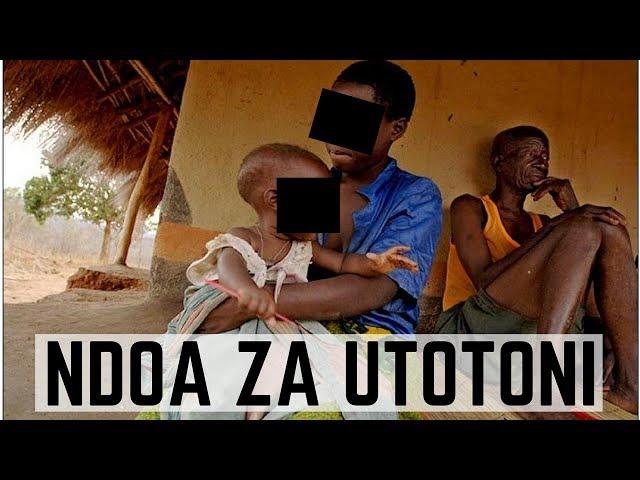 TBC1: WANAFUNZI ZAIDI YA 100 WAACHISHWA MASOMO NA KUOLEWA