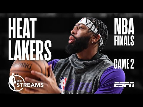 Are The Heat In Trouble Nba Finals Hoop Streams Youtube