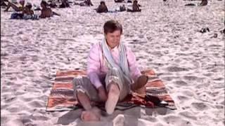 Маски камикадзе  На пляже